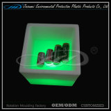 LED Furniture Ice Bucket for Wine Beer Storage