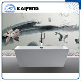 Classical Arylic Freestanding Bathtub (KF-719K)