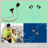 Stereo Wireless Bluetooth V4.0 Headset in-Ear Earphone