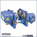 Liftking 3 T Motorized Trolley for Hoist Traveling