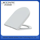 Bathroom Soft Close Plastic Toilet Seat