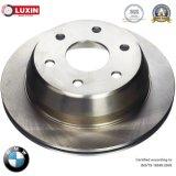 Ts16949 Standard Brake Disc BMW Car Brake Parts