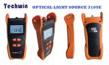 Techwin Optical Fiber Portable LED Light Source