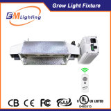 Hydroponics 630W Double Ended Dimmable Electronic Ballast Grow Light Reflector Fixture Kit with UL Approve