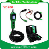 Yd208 Electrical System Circuit Tester Function Same as PS100