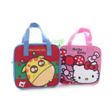Adult Travel Insulation Can Ice Cool Lunch Picnic Cooler Bag (bd1)