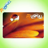 Offset/Pantone Color Printing Standard Size PVC Discount Card