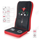 Electric Body Care Shiatsu Infrared Heat Jade Stone Massage Cushion