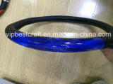 PVC Car Steering Cover with Durable Quality