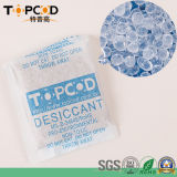 Nonwaven Fabric Silica Gel Desiccant with Different Weight