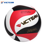 Match Grade Custom Printed Micro Fiber Volleyball