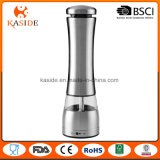 Hot Sale 2017 Automatic Stainless Salt and Pepper Mill