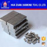 High Efficiency Diamond Core Bit Segment for Concrete