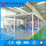 Heavy Duty Structure Steel Platform