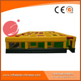 Inflatable Interactive Maze Game T9-610