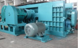 Supply High Efficiency Roller Press Used Together with Mill