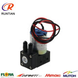 24V Small Ink Pump Micro Diaphragm Pump for Flora Large Format Inkjet Printers Outdoor Printers