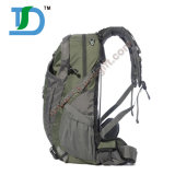 Wholesale Custom Hiking Sports Travel Polyester Hinking Backpack