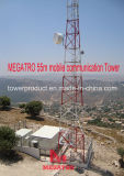 Megatro 55m Mobile Communication Tower