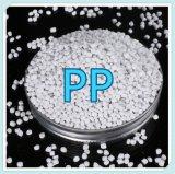 Granules Polypropylene White Beads PP Resin Virgin