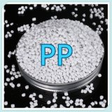 Granules Polypropylene White Granule Scrap for Injection