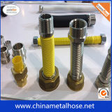 Stainless Steel Flexible Metal Hose with Fitting