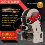 230V Mobile Fuel Dispenser with 15m Hose Reel