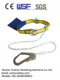 Safety Waist Belt Manufacture with Single Lanyard Hook