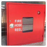 Fire Hose Cabinet with Vision Panel Window