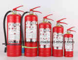 Wholesale Low Price 6kg Portable 40% ABC Dry Powder Fire Extinguisher