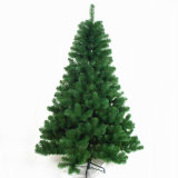 Hot Sales Wholesale High Quality Artificial Plastic Christmas Trees with Pine Cone