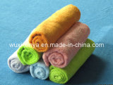 Microfiber Cleaning Cloth for Car/Body Use