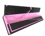 Luxury Brand Logo Printing Ribbon Paper Hair Extension Box
