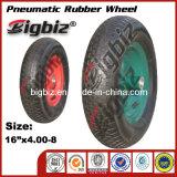 Best China 16X4.80/4.00-8 Pneumatic Rubber Wheel