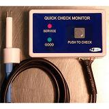 QC-1 Quick Check TDS/Conductivity Monitor