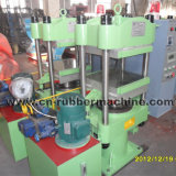 Plate Curing Press, Rubber Curing Press