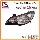 Custom Auto Car Headlamp for Honda Civic 2005