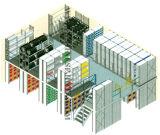 Mezzanine Rack, Attic Rack, Storage Rack with Stairs (JT-C09)