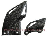 Carbon Fiber Heel Guards for Honda Cbr 1000rr