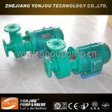 PP Plastic Chemical Anti-Corrosive Pump