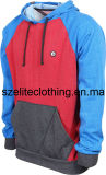 Custom Fleece Hoodies for Men Cotton Hoodies Sweatshirts (ELTHSJ-28)