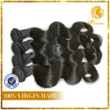 7A Grade Hair Weft 100% Virgin Unprocessed Peruvian Remy Human Hair Extension Body Wave Weft
