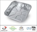 Sq8 Disposable Food Container 207X207X45 (48) mm 1300ml