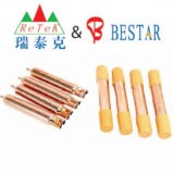 Refrigeration Spare Parts Copper Filter Drier