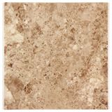 Polished Beige Marble Cappuccino Marble Cut-to-Size for Floors/Steps/Countertops/Vanity Tops/Bathroom Tiles