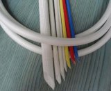 FSG Silicone Coated Fiberglass Braided Tubes (FSG-1/2/3)