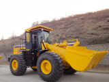 3 Ton Chinese Wheel Loader for Sale
