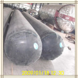 Inflatable Rubber Balloon Used for Making Concrete Culverts