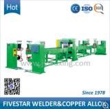 Panel Radiator Welding Machine for Transformer Use