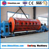 Rigid Stranding Machine for Power Cable LV Conductor